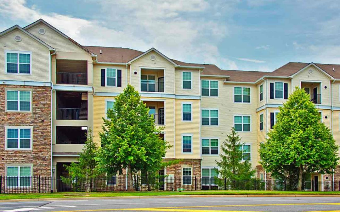 6 Ways to Increase Multifamily Apartment Value
