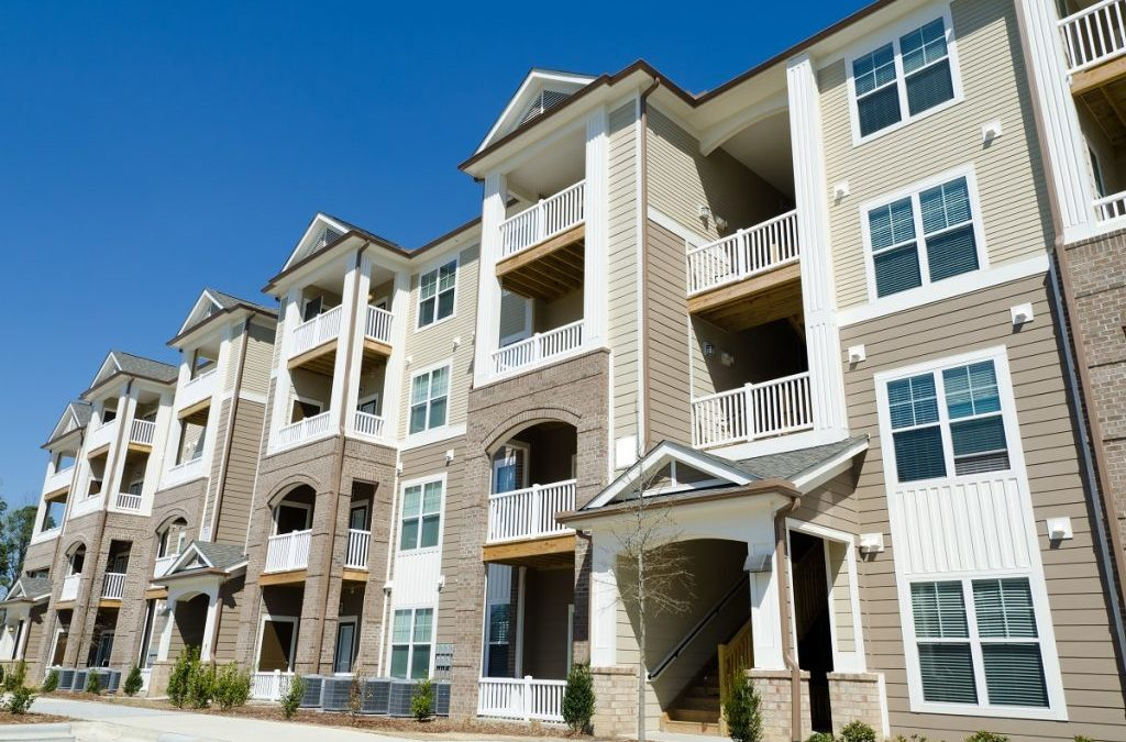 6 Reasons Why You Shouldn't Invest In Multifamily Apartments