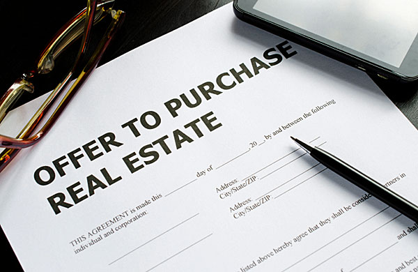5 Steps To Submitting An Apartment Deal Offer
